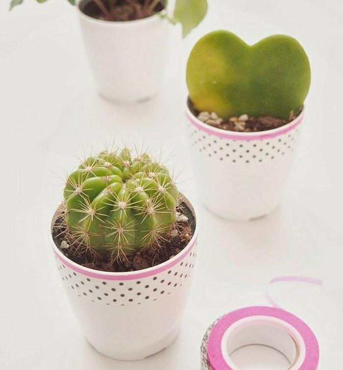 que-faire-avec-du-masking-tape-idee-pour-decorer-les-pots-de-fleurs-avec-du-papier-washi