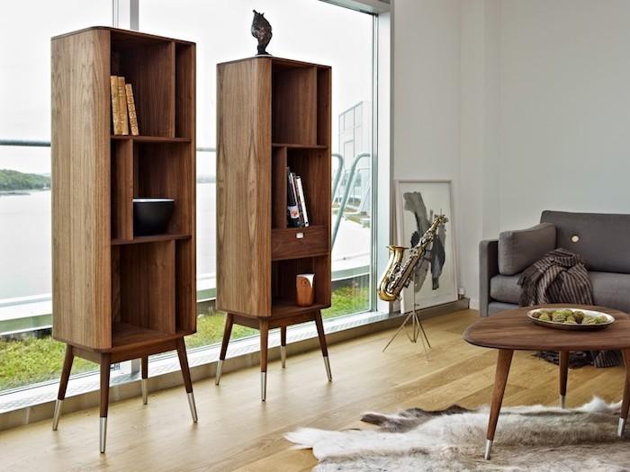 rangement-multicase-armoire-design-sur-pieds-cube-casier-en-bois