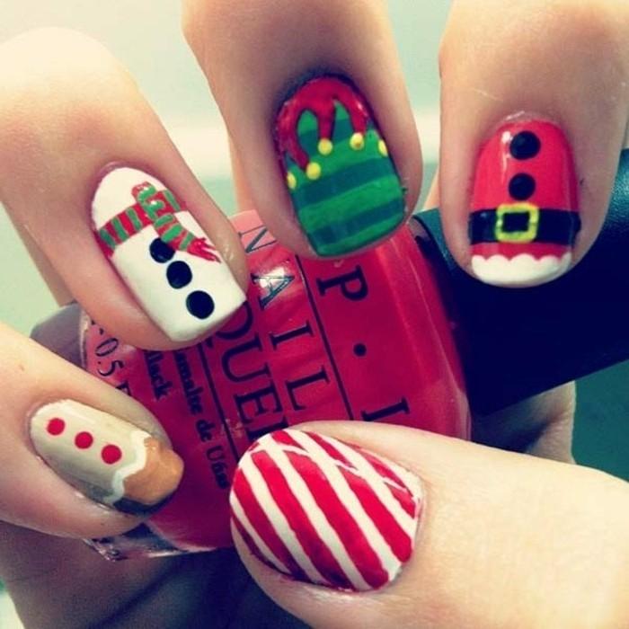 ravissant-modele-nail-art-manucure-noel-festive-manucure-de-noel