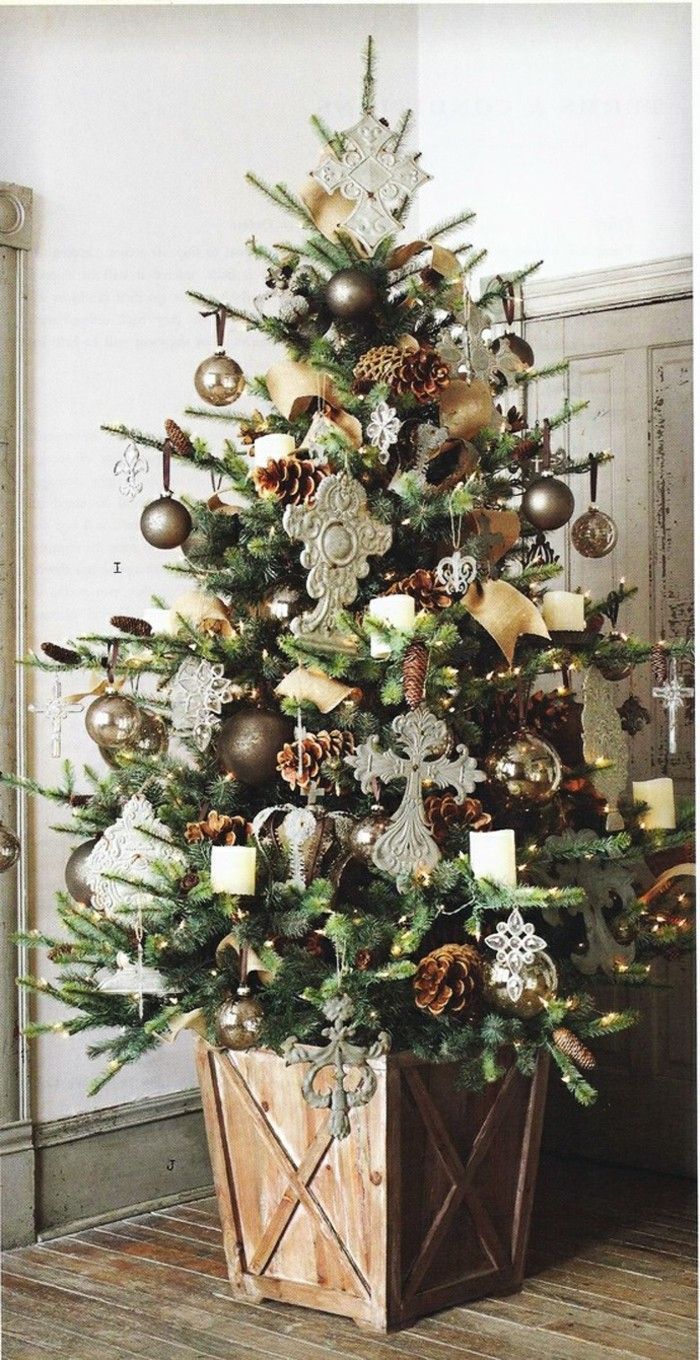 ravissante-decoration-sapin-sapin-de-noel-deco-decoration-arbre-de-noel-nouvel-an