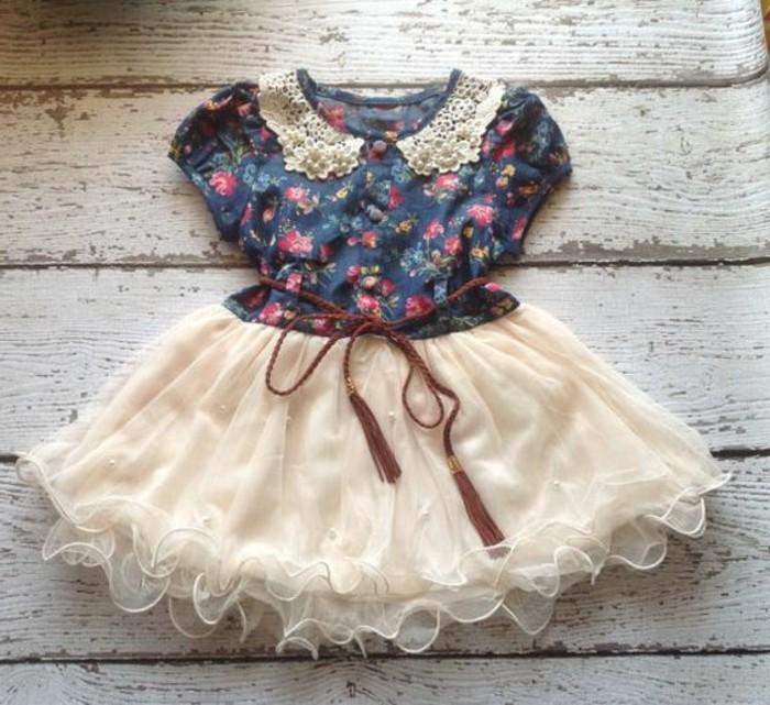 robe-petite-fille-robe-tutu-originale-bimatiere-jolies-mini-robes