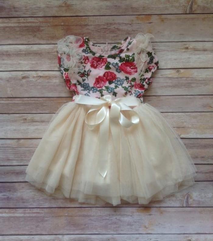 robe-petite-fille-tutu-mignonne-mode-pour-enfants