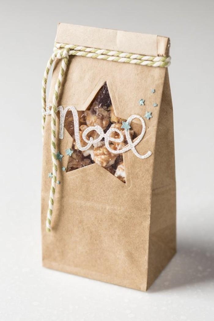 sachet-papier-kraft-emballage-personnalise-cadeau-noel