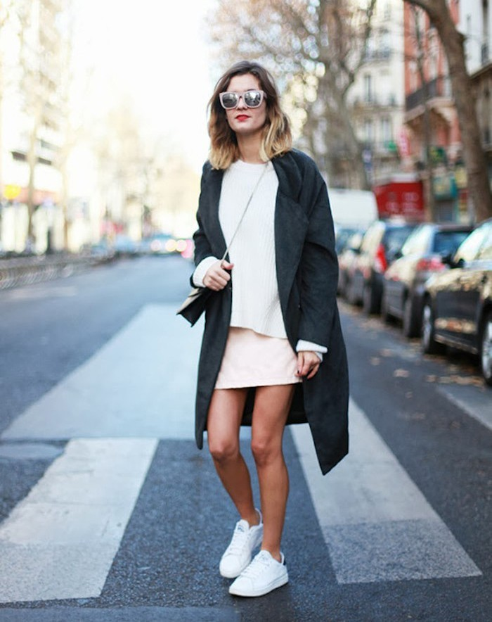 sneakers-femme-stan-smith-fille-blanche