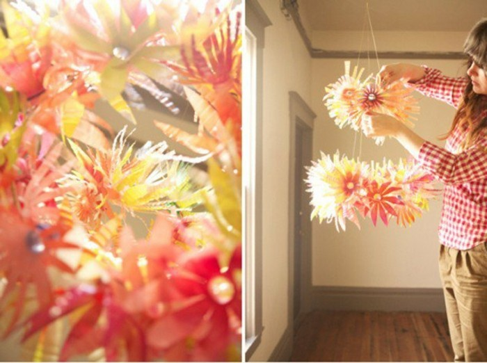 fleursenplastiquequefaireavecdesbouteillesenplastique