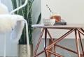 50 idées pour intégrer le tube de cuivre dans votre décor