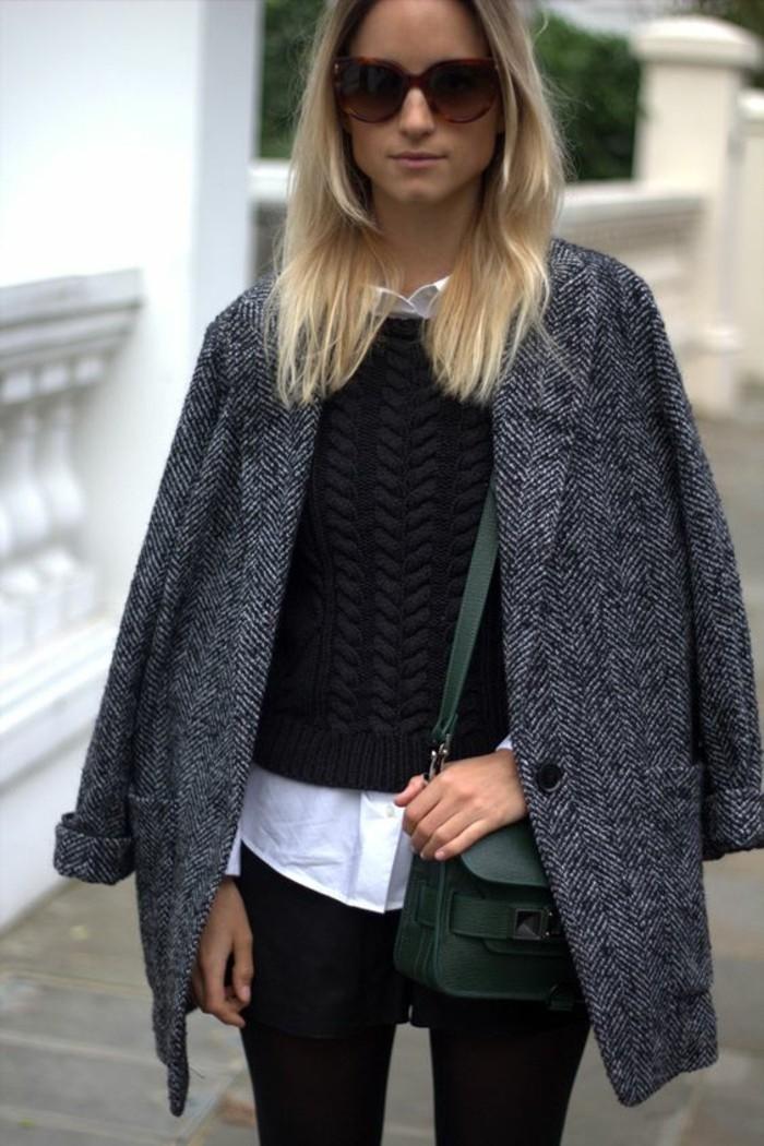 tenue-decontractee-pour-sortie-en-ville-manteau-boyfriend-gris