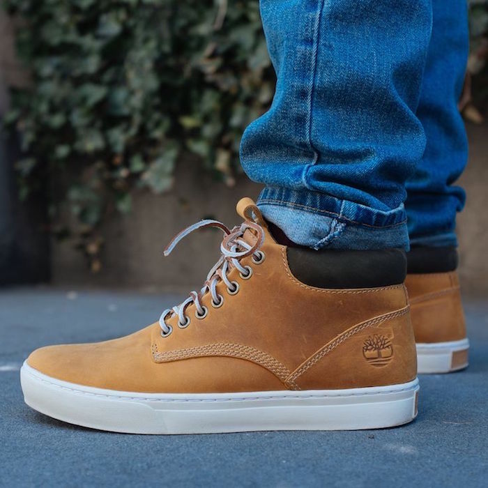timberland homme adventure