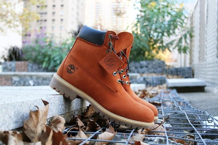 timberland-rouge-brique-orange-marron-rouille-bootes-en-cuir-hiver-homme