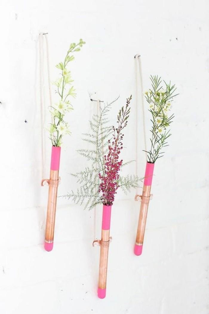 Nos suggestions pour r aliser un vase soliflore original et pas cher - Vase mariage pas cher ...
