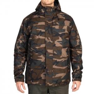 Veste militaire homme le camouflage dans la lumi re - Parka homme decathlon ...