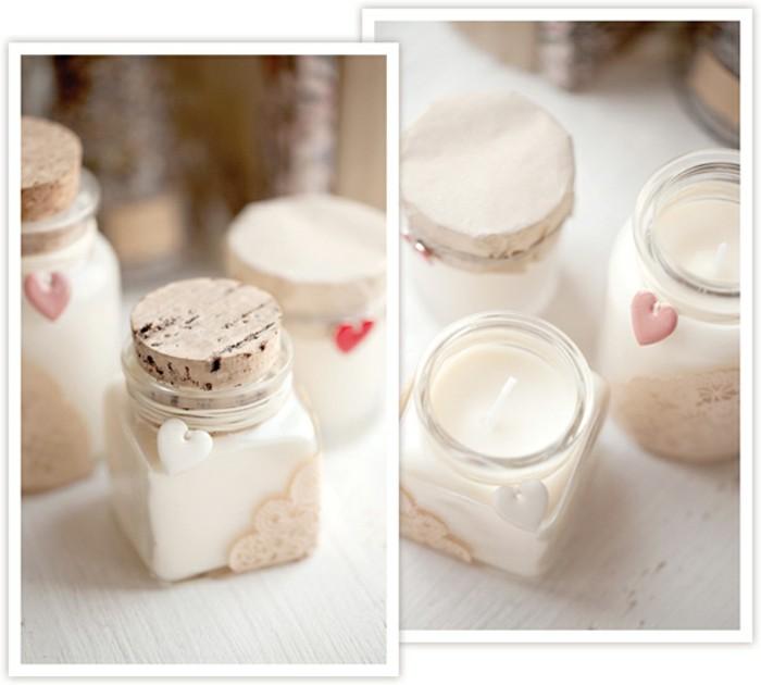 1que-faire-avec-des-pots-de-yaourt-en-verre-fabrication-bougeoirs-coeurs-décoratives-bouchon-liège
