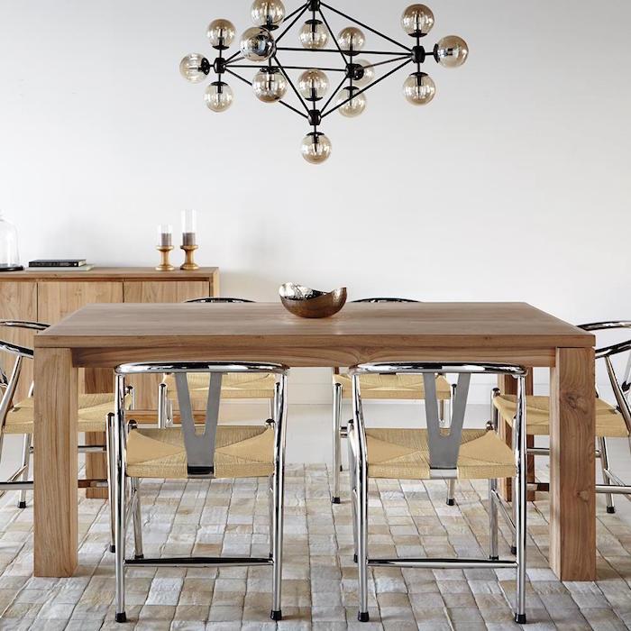 table-de-salle-a-manger-en-bois-de-teck-recycle-bouclair-chaleur-rustique-retro