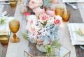 Déco de mariage pastel – de vos invitations au gâteau de mariage