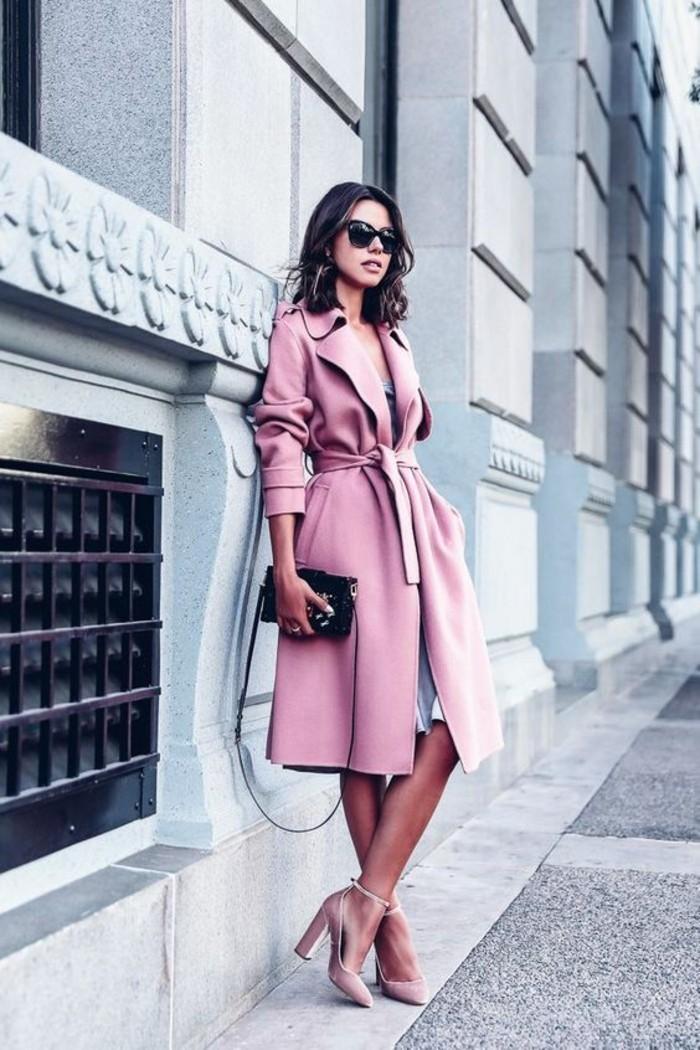 adorable-en-rose-bien-s-habiller-femme-s-habiller-chic-femme-belle