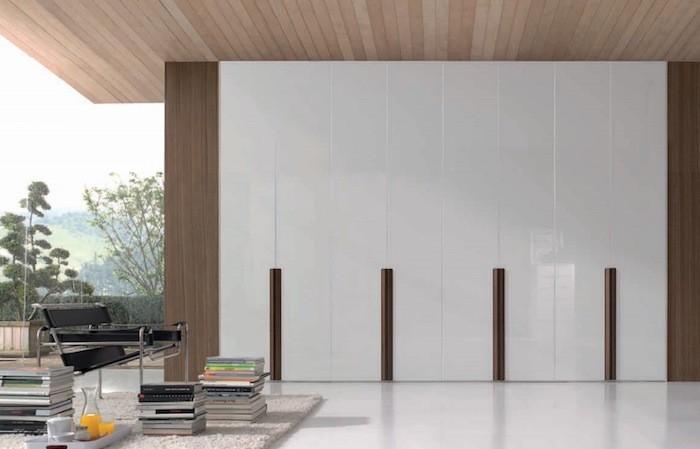 1001 id es pour trouver l 39 armoire penderie qu 39 il vous faut. Black Bedroom Furniture Sets. Home Design Ideas
