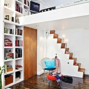 Comment aménager une petite chambre en optimisant l'espace - 70 idées