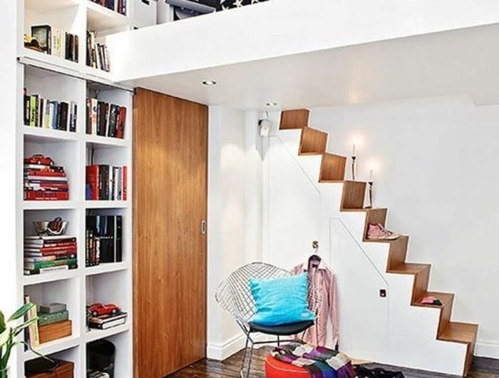▷ 1001 idées comment aménager une petite chambre mini espaces