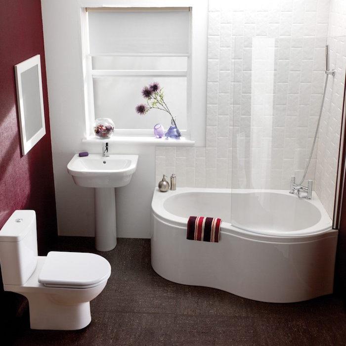 aménagement petite salle de bain aménager idee sdb comment idées petites salles