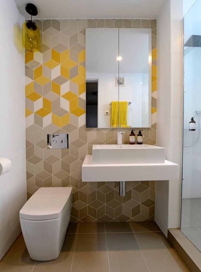 aménagement petite salle de bain comment aménager idées petites salles