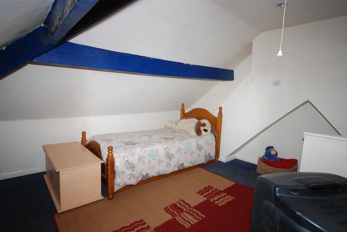 1001 id es am nagement de combles de la lumi re for Amenagement chambre sous comble