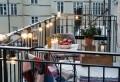 Comment aménager un balcon avec style – 55 photos inspirantes