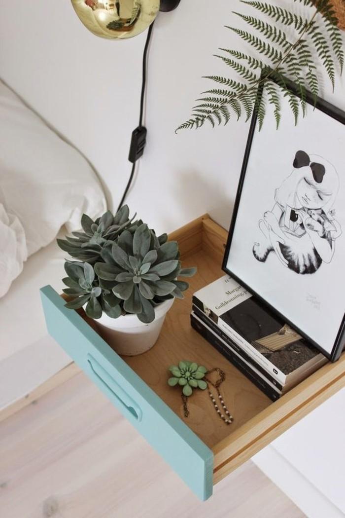 1001 id es pour faire entrer les objets d co r cup dans la maison. Black Bedroom Furniture Sets. Home Design Ideas