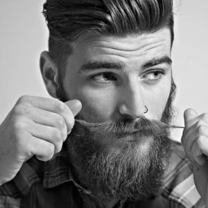 CIRE à Moustache - une sélection modelée au poil