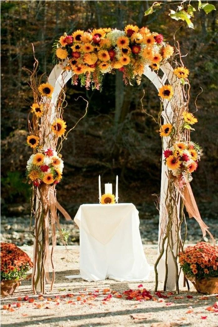 arche-mariage-automne-déco-tourne-soleil