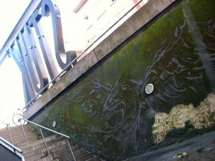art-urbain-original-nouvelles-techniques-graffiti-sans-aerosol-mousse-vegetale
