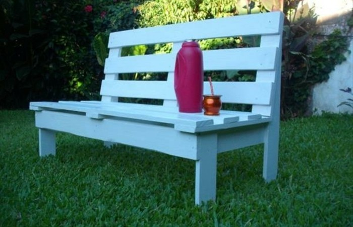 Table basse de jardin a faire soi meme for Decoration de jardin a faire sois meme