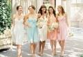 Une robe pastel pour mariage – comment s'habiller avec style pour le mariage de vos amis