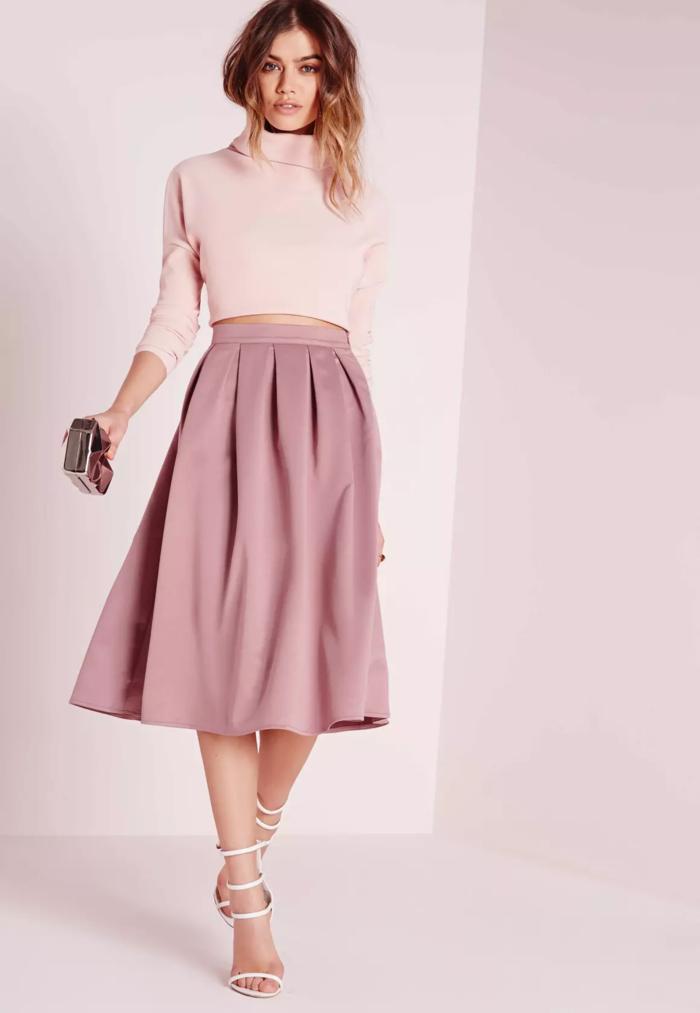 1001 id es pour la robe pastel pour mariage trouvez les for Robe couleur pastel pour mariage
