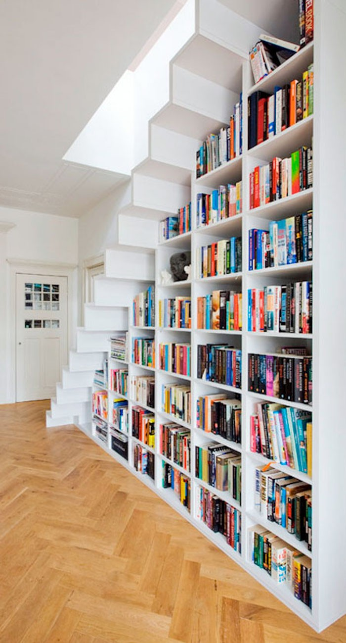 bibliotheque-sous-escalier-etageres-escaliers-etagere-murale-cases-meuble-multicase
