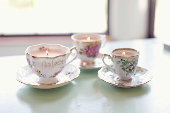 bougies-aromatiques-dans-de-tasses-à-thé-cadeau-a-fabriquer-pour-sa-meilleure-amie-soi-meme