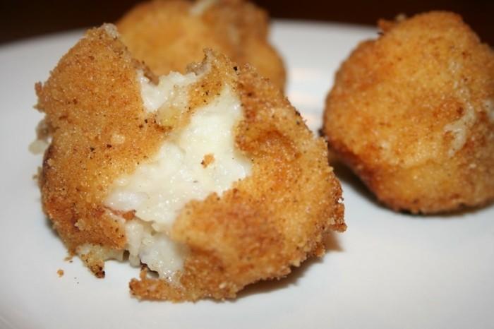 boulette-de-purée-et-fromage-préparer-à-la-maison
