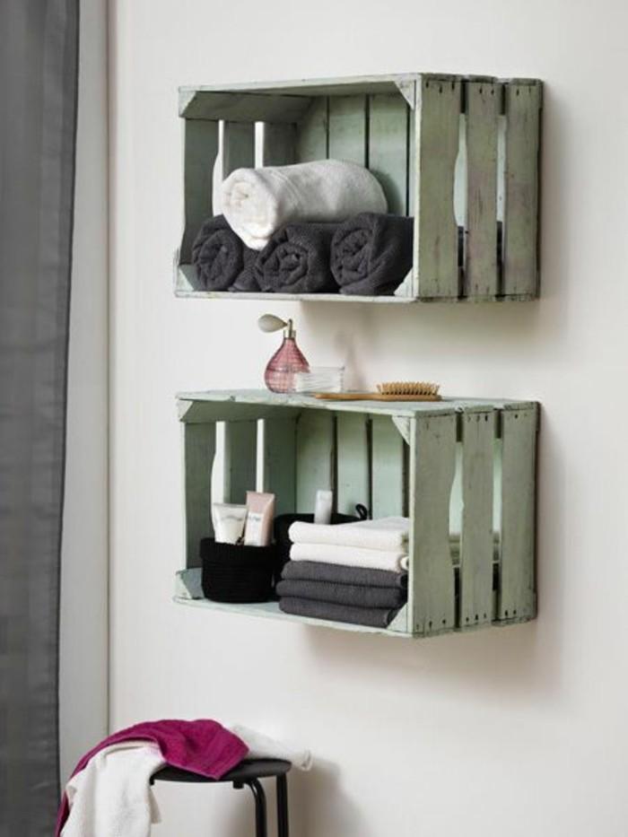 1001 id es pour faire entrer les objets d co r cup dans. Black Bedroom Furniture Sets. Home Design Ideas