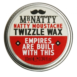 MR NATTY Wax Twizzle