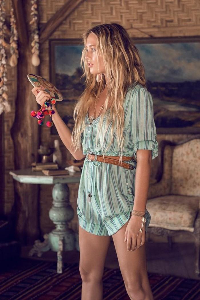 coiffure-boheme-chic-vision-hippie-esprit-libre-bracelet-en-coquillage-brise-docean