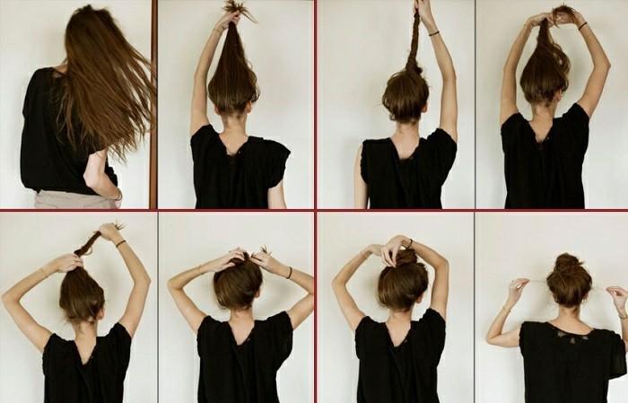 coiffure-mariage-facile-chignon-coiffe-decoiffe-facile-comment-faire