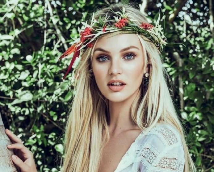 coiffure-romantique-princesse-beaute-exceptionnelle-guirlande-en-fleurs-yeux-bleus