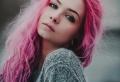 Les cheveux couleur framboise – 50 looks qui vous font oser la tendance
