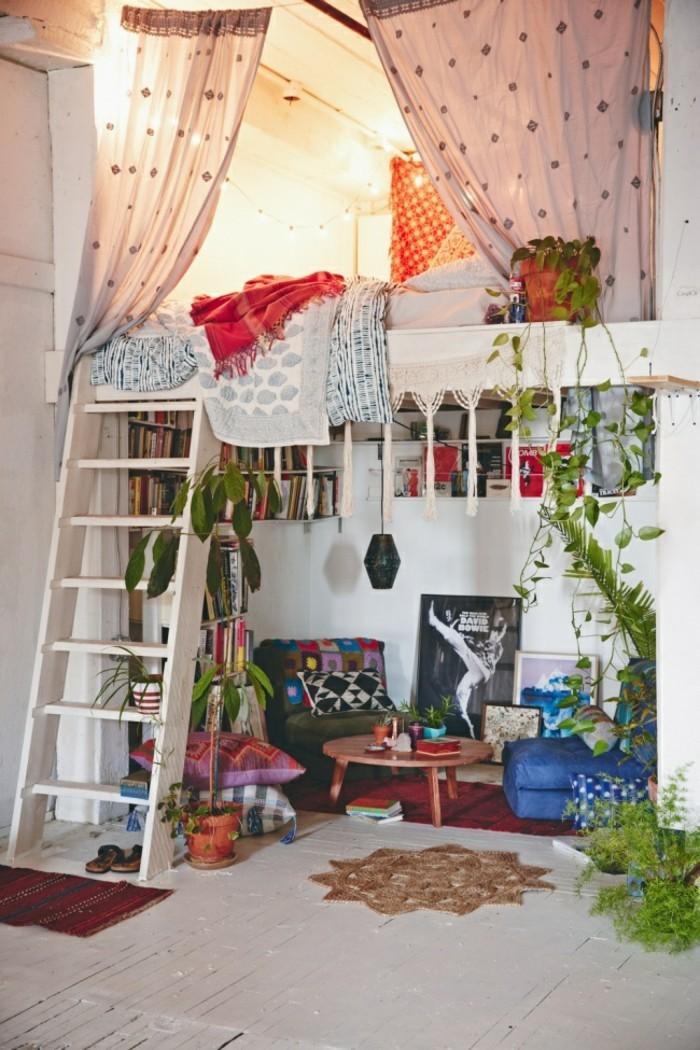 comment-aménager-une-petite-chambre-avec-petit-salon-convivial-chic