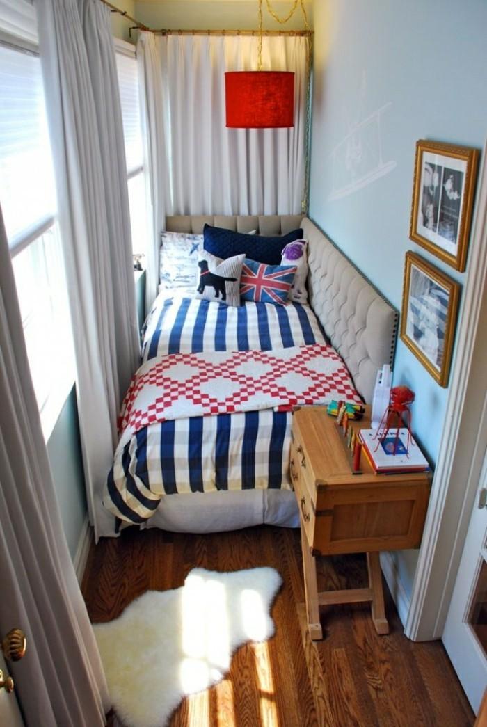 1001 id es comment am nager une petite chambre mini espaces - Logiciel pour amenager une chambre ...