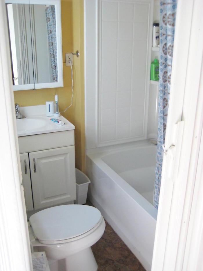 comment aménager petite salle de bain idées petites salles aménagement mini 4m2 3m2