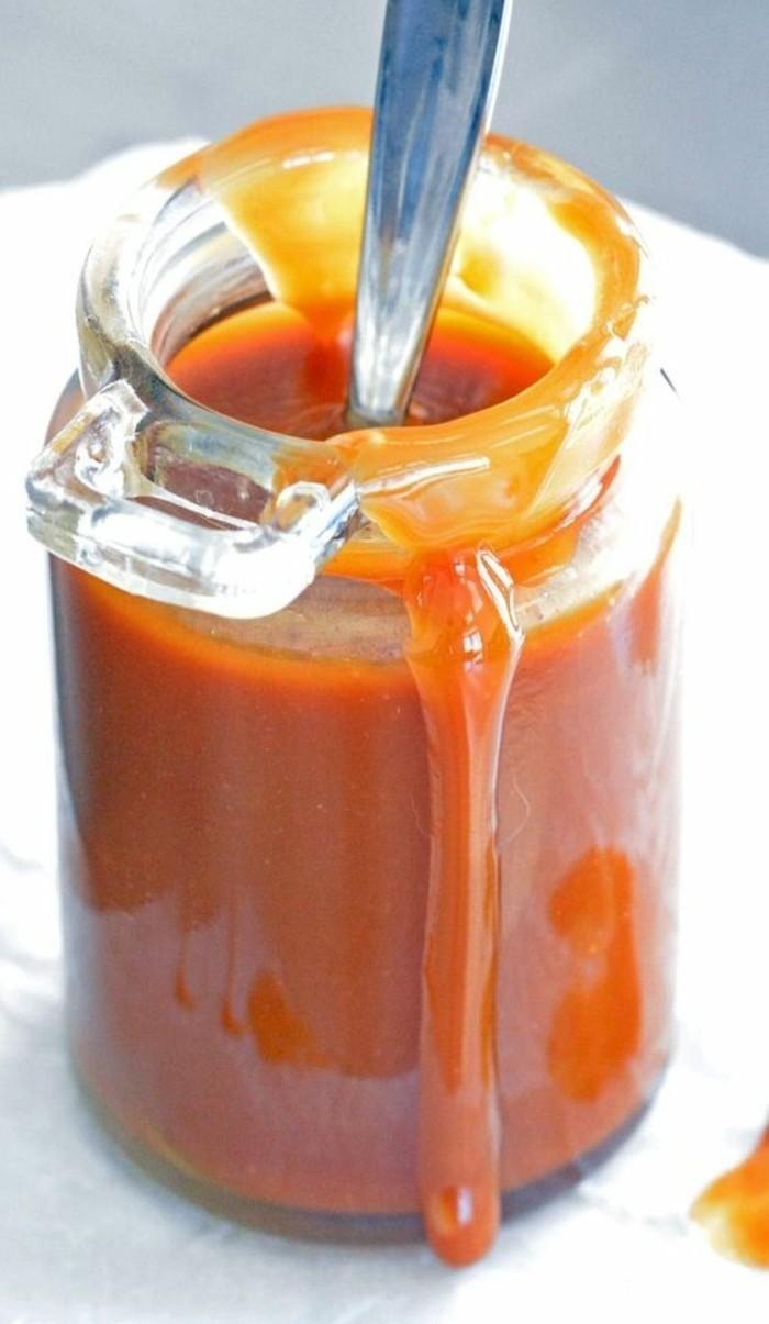 comment-faire-du-caramel-liquide-caramel-inratable