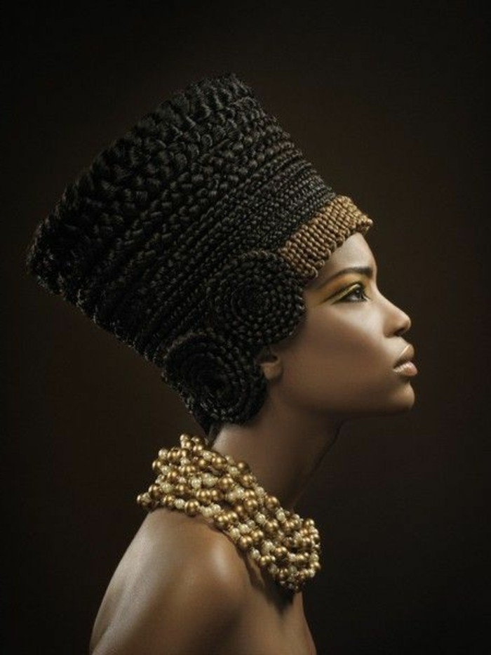 comment-faire-une-tresse-africaine-créativité-coiffure-stupéfiante