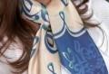 Mille façons d'être belle ou comment porter un foulard