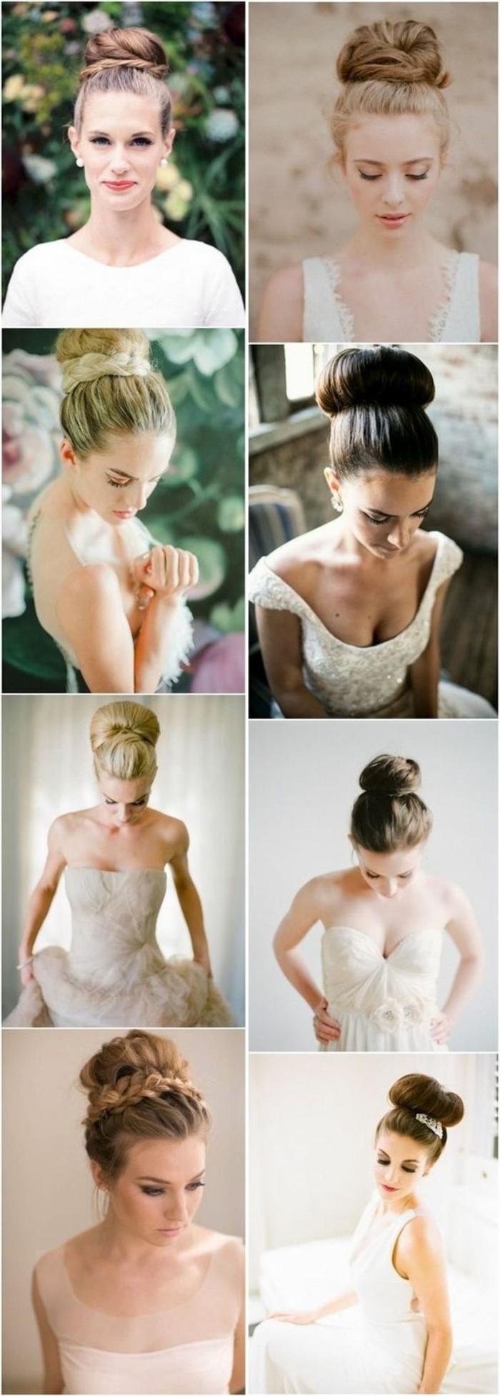 comment-realiser-un-chignon-donut-elegant-coiffure-de-mariage