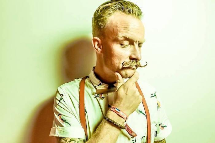 comment se tailler moustache cire produit barbe france huile hipster wax